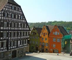 schwaebisch hall my 3rdfavorite city in germany
