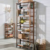 kingston folding bookcases improvements catalog