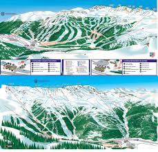 Colorado Ski Resort Map Loveland Colorado Ski Country Usa