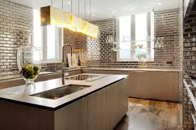 Lighting Design For Kitchen by Opus Hong Kong Comos