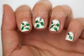 Christmas Light Nails by Nail Art Nail Art Fors Formidable Images Design Q Knockout