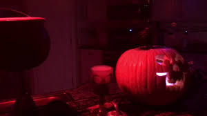 spooky halloween lights with philips hue halloween youtube
