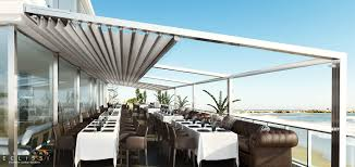 Outdoor Fabric For Pergola Roof by Wall Mounted Pergola Aluminum Pvc Fabric Sliding Canopy