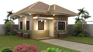 Cute Small House Plans 25 Impressive Small House Plans For Affordable Home Construction