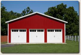 Two Story Barn Plans Two Story Pole Barns House Plans