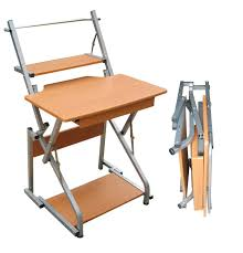 Small Bureau Desk by Creative Ideas Folding Computer Desk Home Painting Ideas