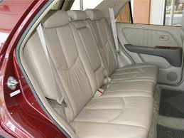 lexus rx300 portland or 2000 lexus rx300 seat covers