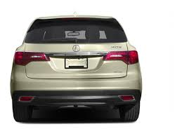acura jeep 2009 2015 acura mdx price trims options specs photos reviews