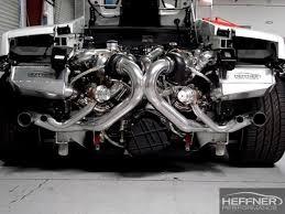 lamborghini gallardo turbo lamborghini gallardo lp560 turbo by heffner car