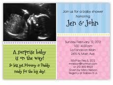 custom baby shower invitations themed invites s card creations