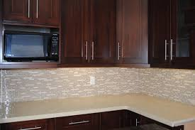 Kitchen Backsplash Photo Gallery Granite Countertops And Tile Backsplash Ideas Eclectic