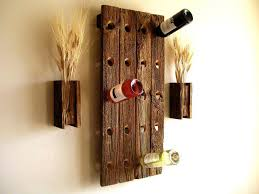 how to build a wine rack from scratch u2014 wedgelog design