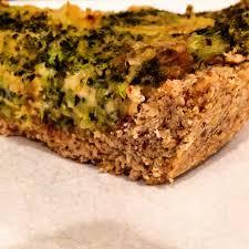dairy free thanksgiving dessert holiday edition broccoli leek pie gluten u0026 dairy free