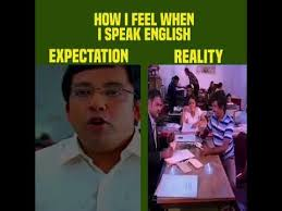 Speak English Meme - how i feel when i speak english tamil video meme youtube
