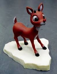 rudolph red nosed reindeer characters rudolph red nosed