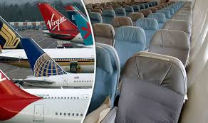 Most Comfortable Airlines Singapore Airlines Among The Airlines With Most Comfortable