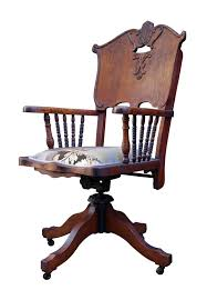Antique Desk Chairs Wild West Antique Desk Chair Kelly Swallow Bespoke Chairs