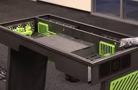 geforce garage cross desk series video 1 how to modify your