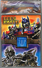 transformers greeting cards and invitations ebay