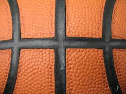 free basketball texture stock photo freeimages com
