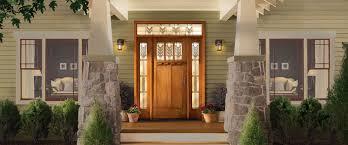 Therma Tru Exterior Door Exterior Doors Entry Doors Therma Tru Pella Mccann Window