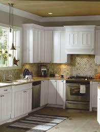 backsplashes for white kitchen cabinets kitchen inexpensive white kitchen ideas with wooden flooring