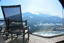 chambre d hotel avec privatif suisse yûva troistorrents vallée d illiez