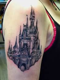how to care for a new color tattoo tattoo castle tattoo and