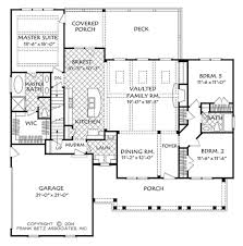 17 perfect images side split house plans fresh at custom country
