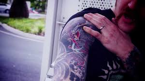 soundwave tv bill from mastodon u0027s tattoos a guided tour youtube