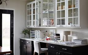 ideas ikea create a home office in your kitchen