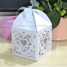 gift bags for weddings aliexpress buy indian wedding return gift big heart favor
