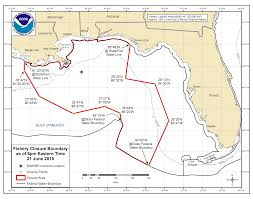 Map Of Mexico Coast by Deepwater Horizon Bp Oil Spill Closure Information Southeast
