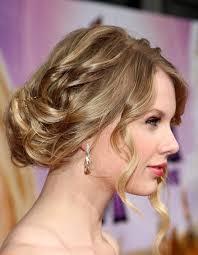 easy formal hairstyles long hair