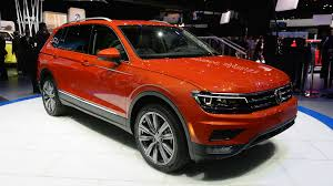 volkswagen tiguan prices reviews and new model information autoblog