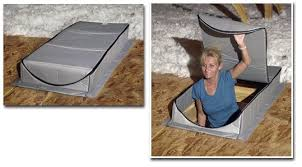 did you know your attic hatch is like having a window open all
