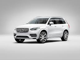 2003 xc90 2016 volvo xc90 suv stands out in crowded family class chicago