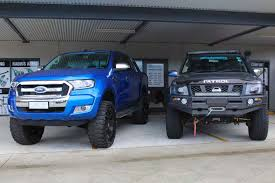 ford ranger lifted ford ranger px11 dual cab blue 11111 superior customer vehicles