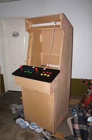 Nba Jam Cabinet Custom Arcade Cabinet Design And Construction