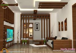 interior design chair wooden finish interiors kerala home design and