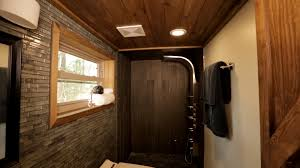 Vacation Tiny House Tiny House Inside Bathroom Crowdbuild For