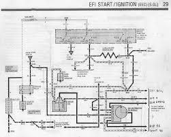 Early Bronco Wiring Diagram 1986 Bronco V8 Efi In France Ford Bronco Forum