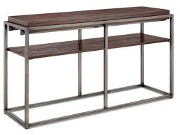 Magnussen Sofa Table by Magnussen Kirkwood Sofa Table