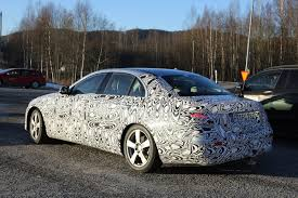 used mercedes e class saloon mercedes e class 2016 spied sixes are back by car