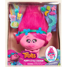 troll for halloween trolls poppy styling troll walmart com