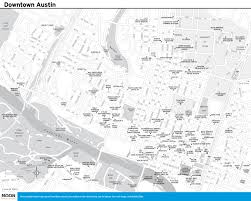 Map Of Austin Printable Map Of Austin Austin Free Printable Images World Maps