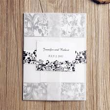 Affordable Pocket Wedding Invitations Affordable Pocket Wedding Invitations Invites At Elegant Wedding