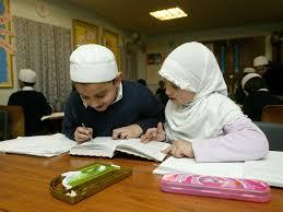 christian fundamentalist schools teaching girls they must obey men
