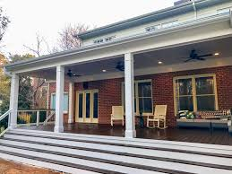covered porch covered porch photos charlotte decks and porches llc
