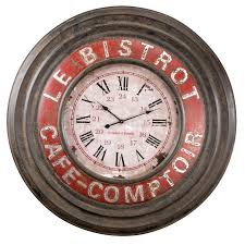 horloge murale pour cuisine horloge pour cuisine top de inspirations avec horloge murale pour